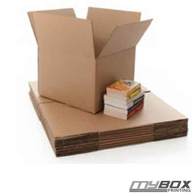 flat pack cardboard boxes in london my box printing. Black Bedroom Furniture Sets. Home Design Ideas