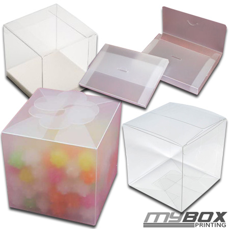 Custom Frosted Plastic Boxes Suppliers