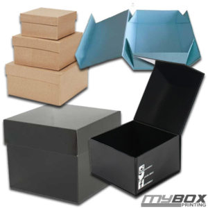 Hat Packaging Boxes