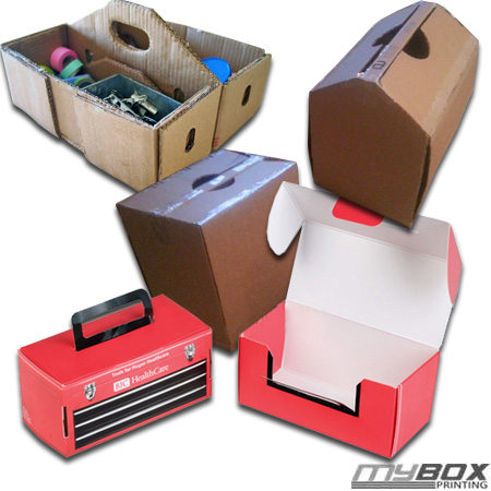 Tools Storage Boxes