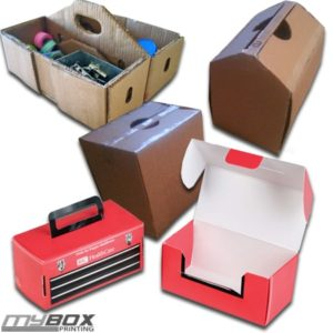 Tool Packaging Boxes