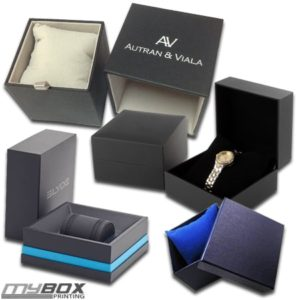 Watch Packaging Boxes