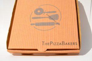 Pizza Boxes