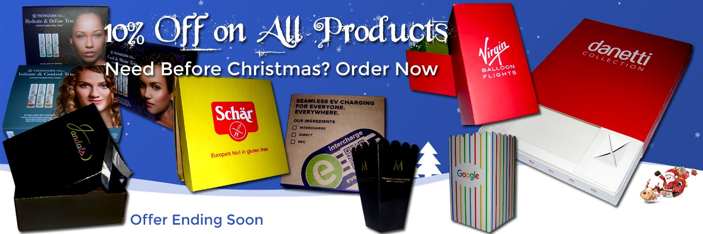 Special Discount on Christmas - Get 10% Off on All Products. Place an Order Now to Get Your Shipment Before Christmas.