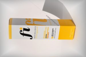 Spray Tan Packaging Boxes