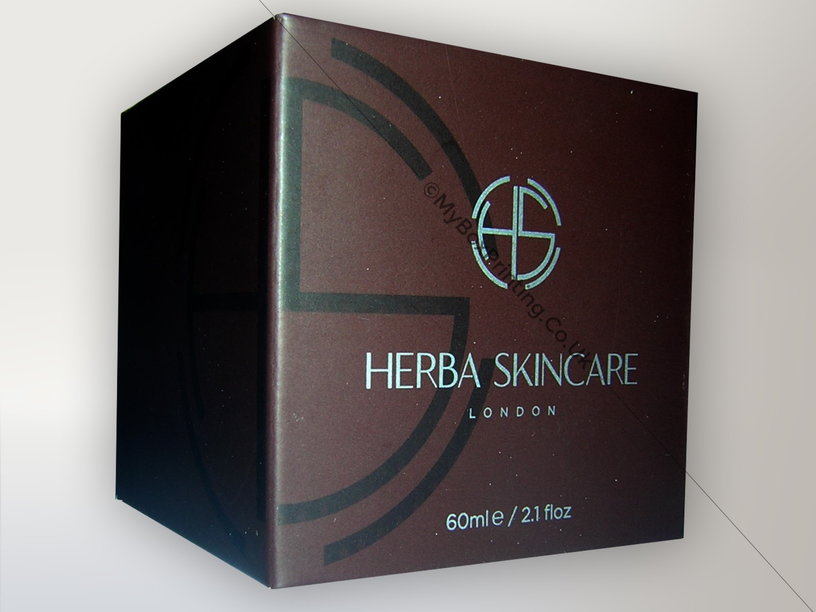 Skincare Product Packaging Boxes