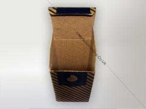 Corrugated Popcorn Boxes