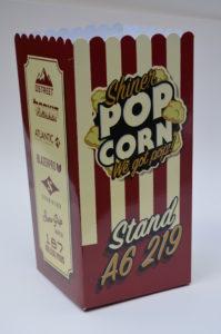 Large Size Popcorn Boxes