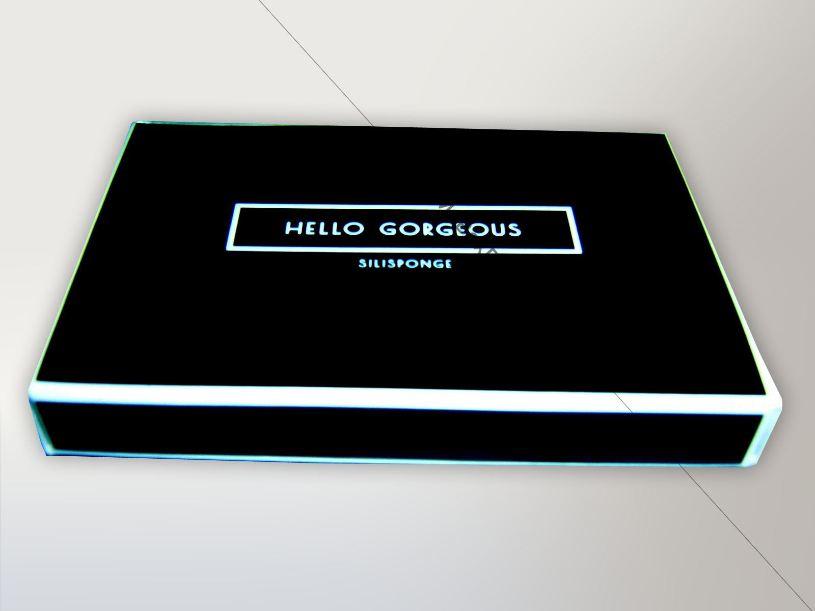 Makeup Sponge Packaging Boxes