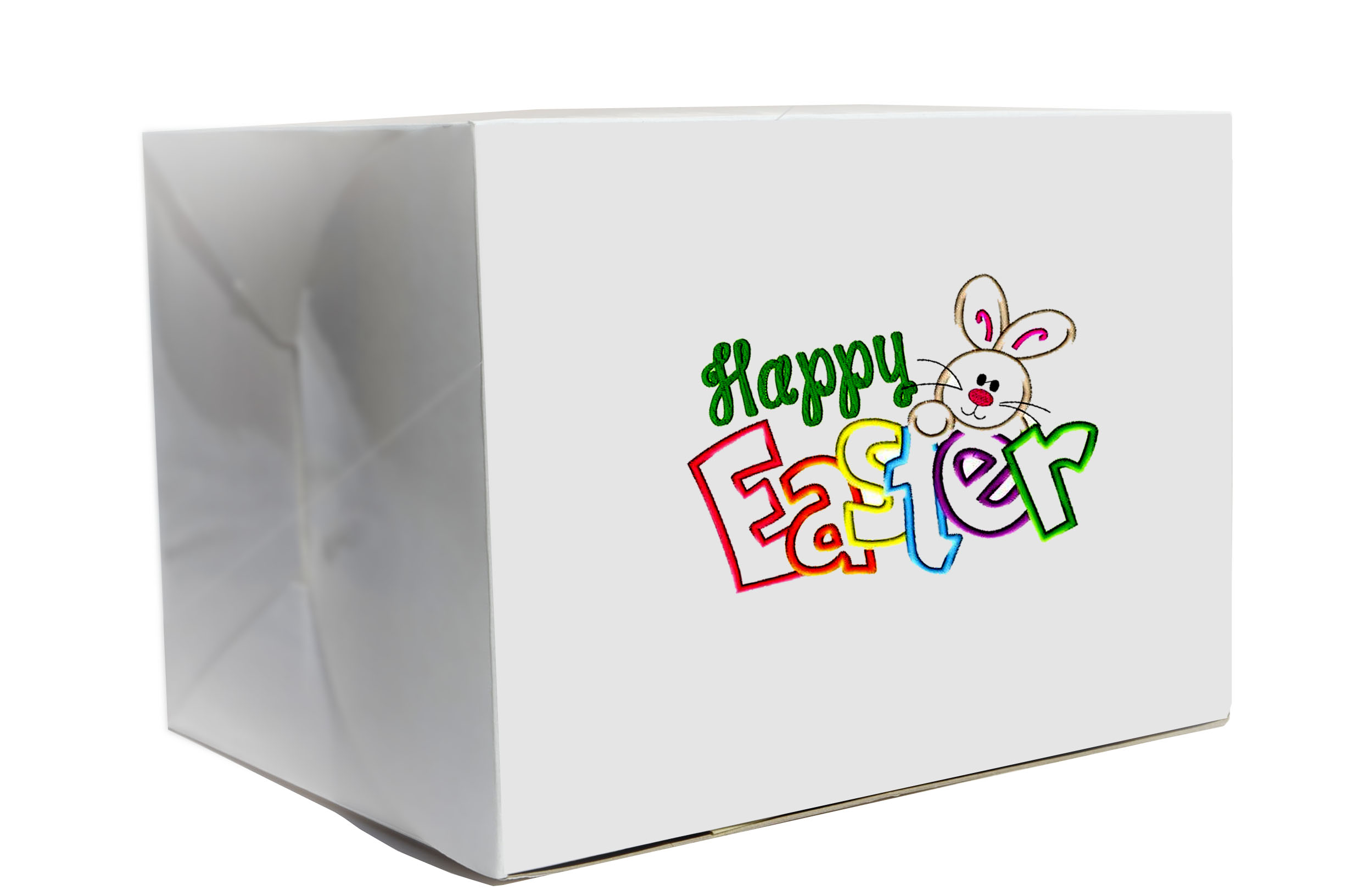 Easter Cake Boxes