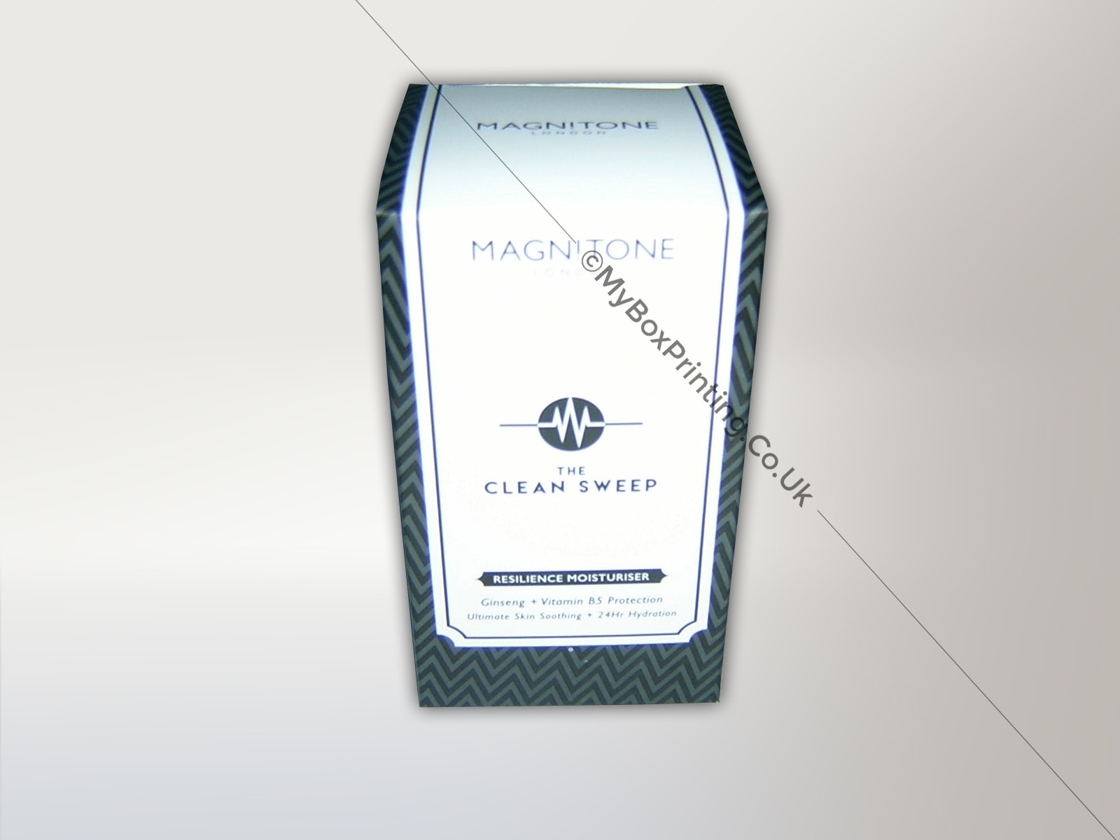 Moisturizer Packaging Boxes