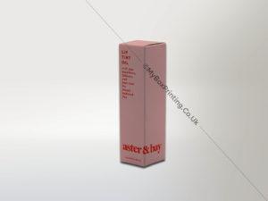 Lip Oil Boxes