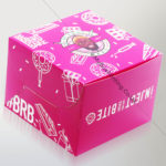 Doughnuts Packaging Boxes
