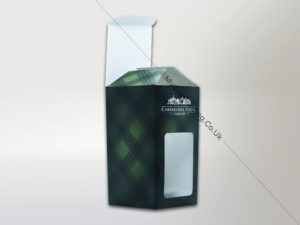 Souvenir Packaging Boxes