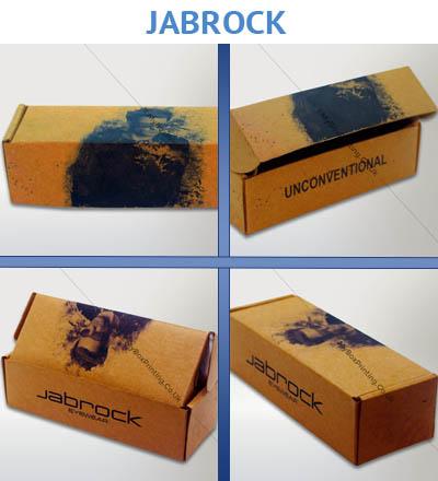 Eyewear Packaging Boxes