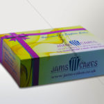 Sweets Packaging Boxes