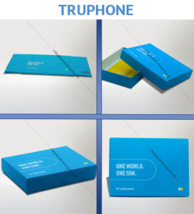 Sim Tool Kit Boxes